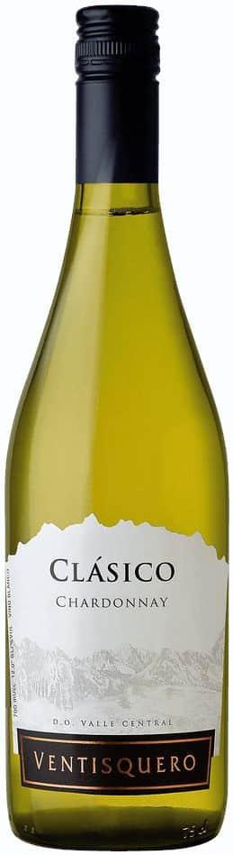 Vina Ventisquero Clasico Chardonnay 2020