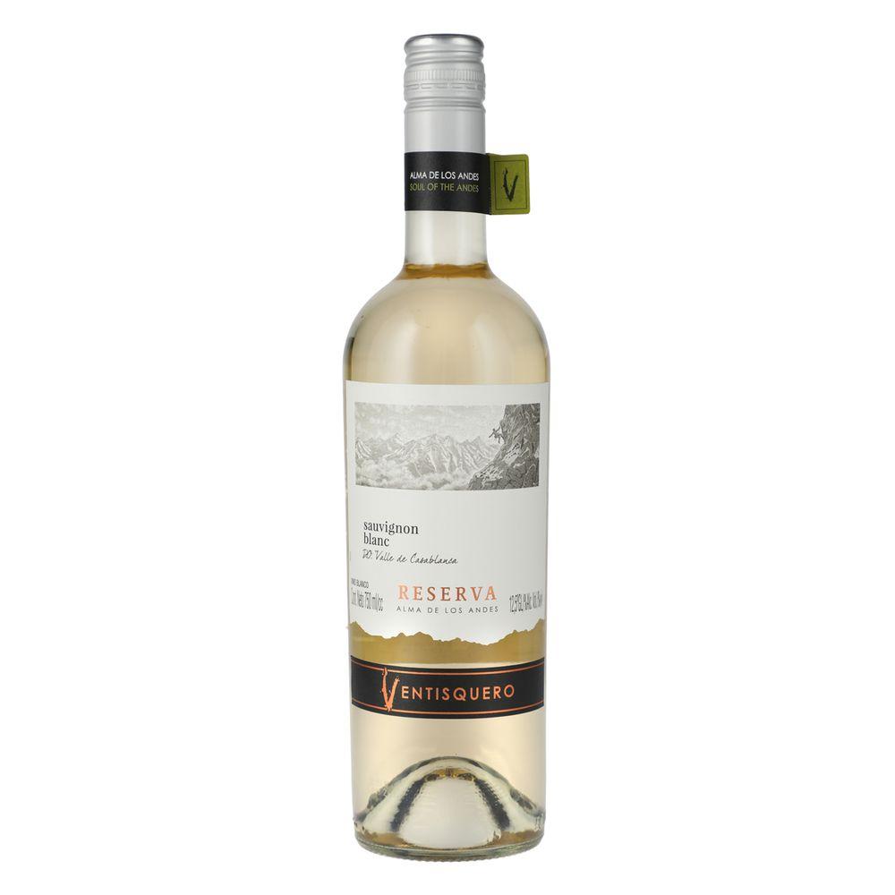 Vina Ventisquero Reserva Sauvignon Blanc 2020
