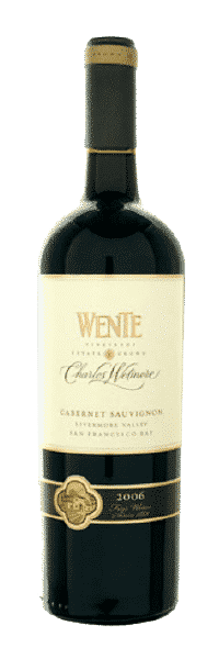 Wente CHARLES WETMORE Reserve Cabernet Sauvignon 10 / 11 2010|2011
