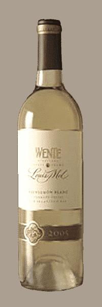 Wente Louis Mel Sauvignon Blanc 12 / 13 2012
