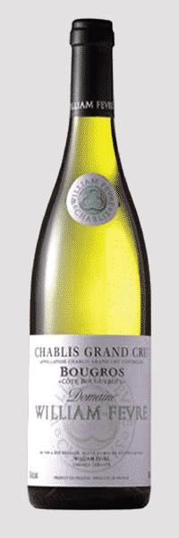 William Fevre Chablis Grand Cru Dom. Bougros Cote de Bouguerots 09 2009