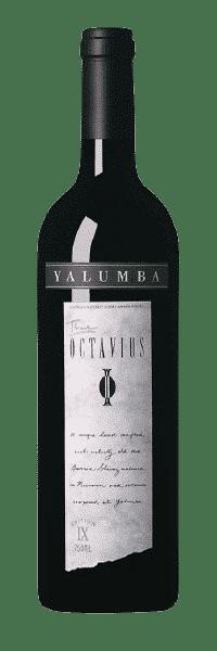 Yalumba The OCTAVIUS Old Vine Barossa Shiraz 06 2006