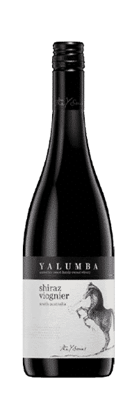 Yalumba Y Series Shiraz Viognier 12 2011|2012