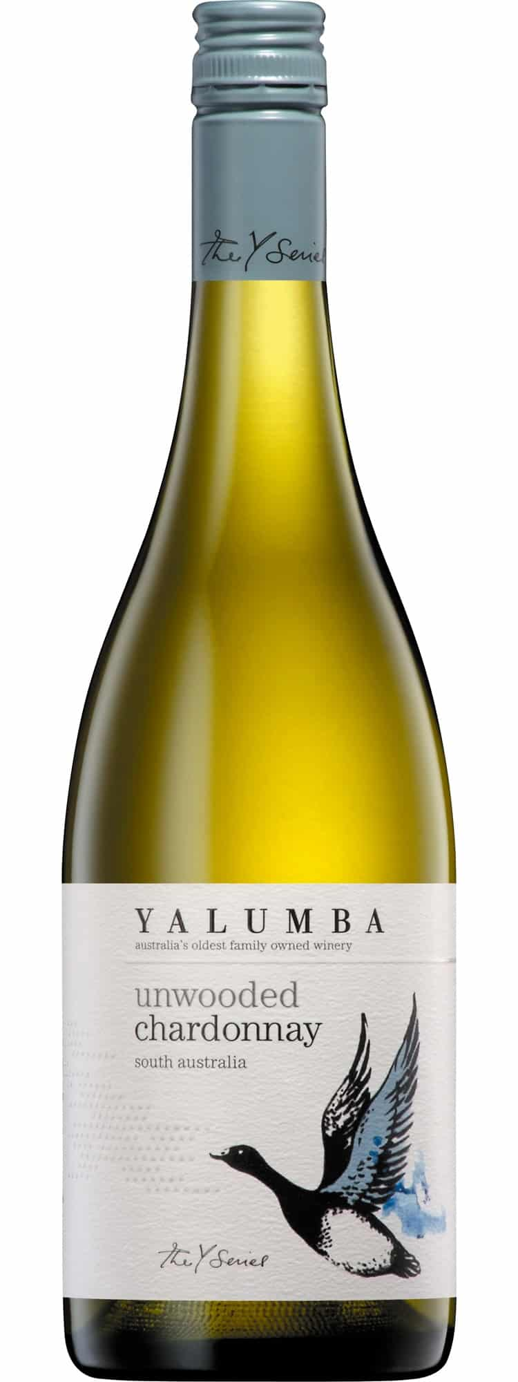 Yalumba Y Series Unwooded Chardonnay 13 2013 75cl
