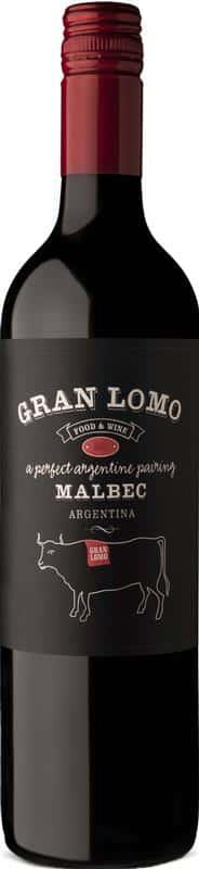 Gran Lomo Malbec