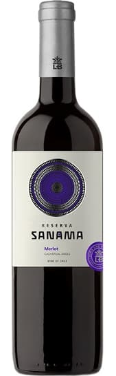 Sanama Reserve Merlot FS