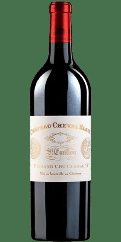 Chateau Cheval Blanc 2012