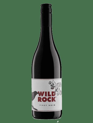 Wild Rock Pinot Noir