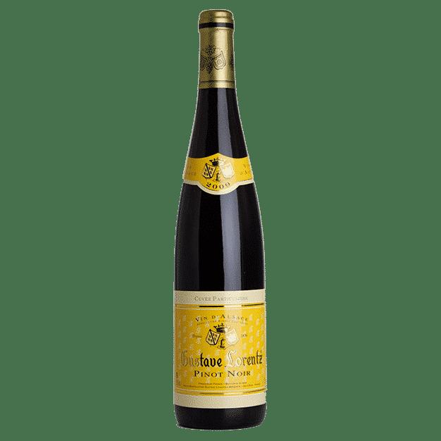 Gustave Lorentz Pinot Noir