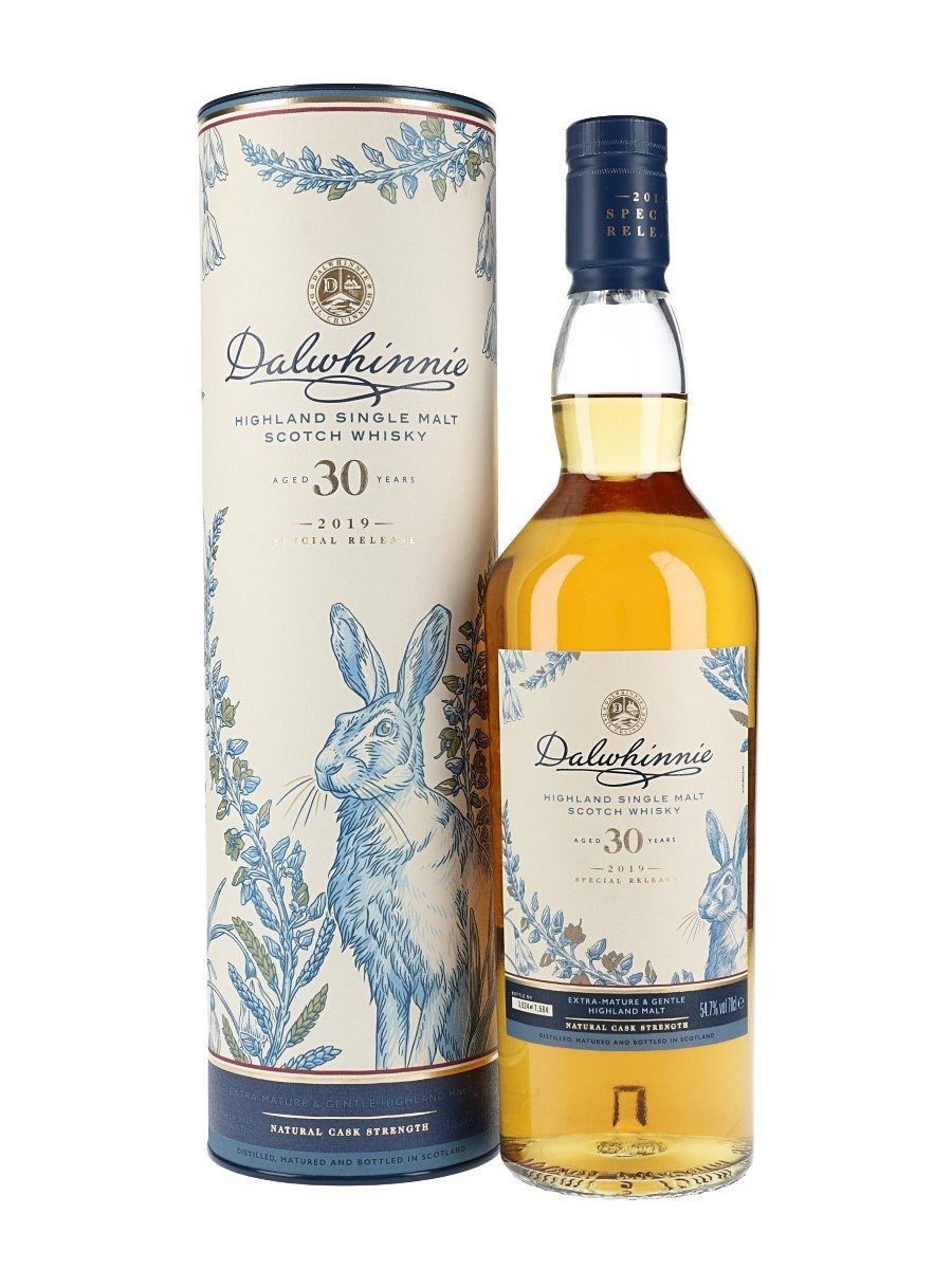 Dalwhinnie 30 Year Old