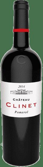 Chateau Clinet 2014