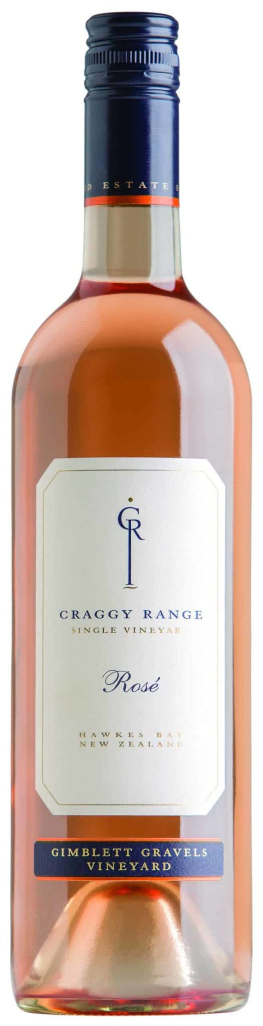 Craggy Range Gimblett Rose