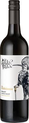 The Exhibitionist Merlot Wild & Wilder