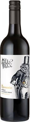 The Pugilist Cabernet Sauvignon Wild & Wilder