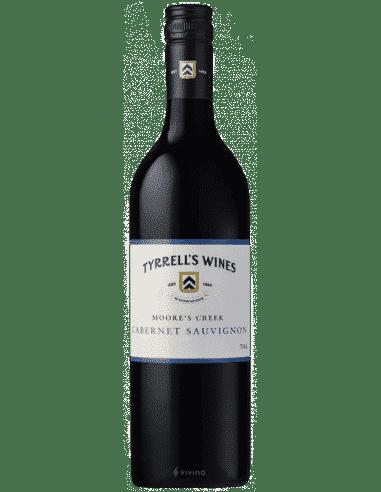 Tyrrell's Moores Creek Cabernet Sauvignon 2018