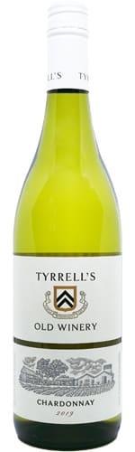 Tyrrell's Moore's Creek Chardonnay 2019