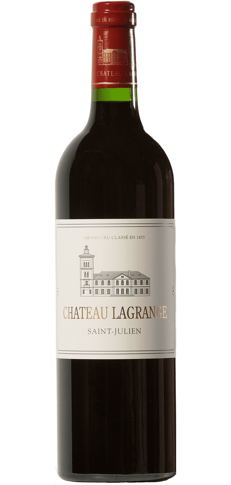 chateau lagrange 2015