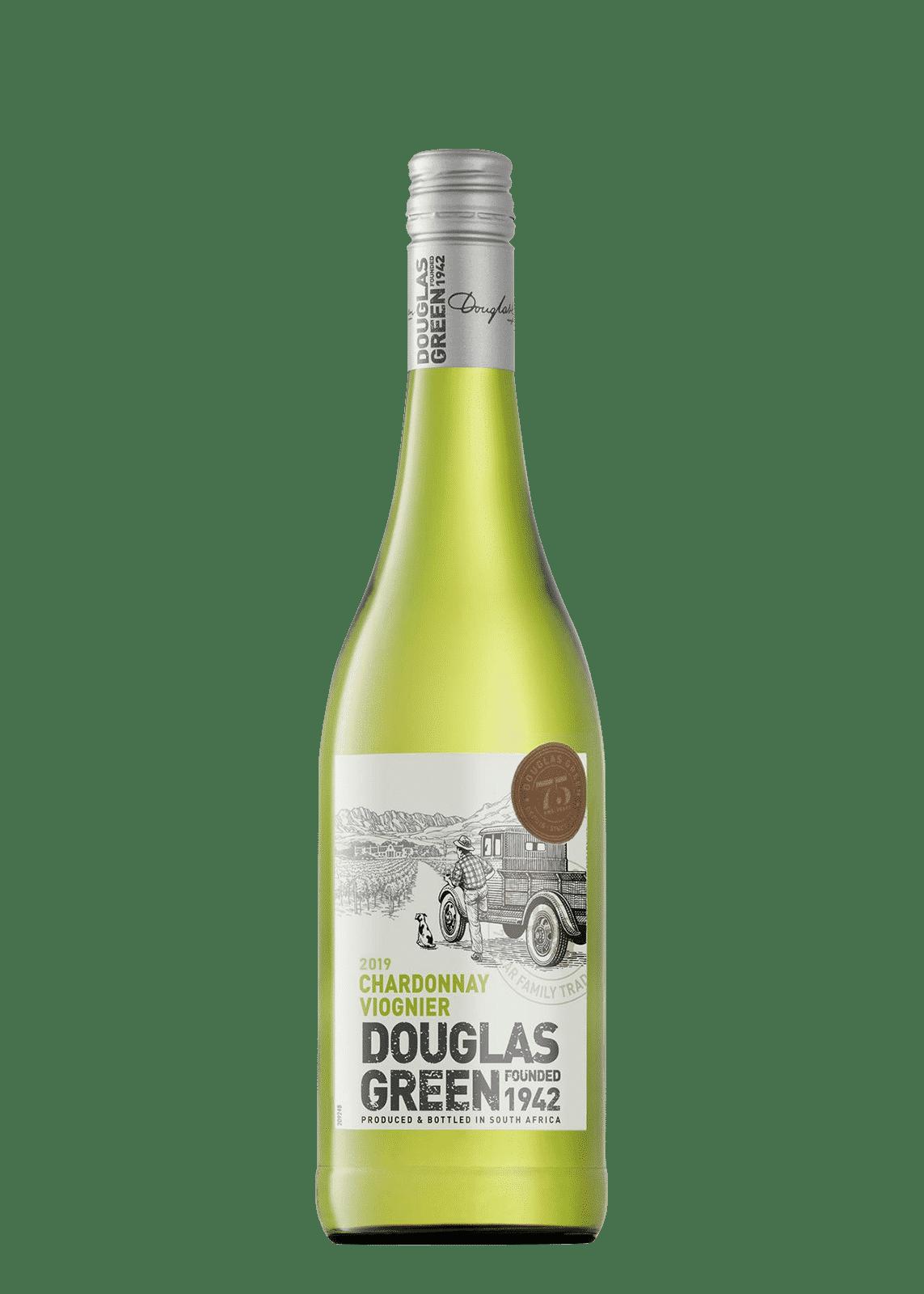 Douglas Green Chardonnay Viognier