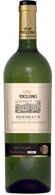 Dulong Bordeaux Semillon Sauvignon Blanc