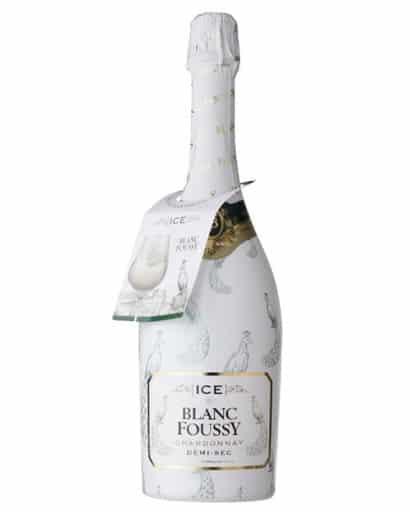 Ice Blanc Foussy Chardonnay