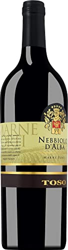 Toso Langhe Nebbiolo DOC