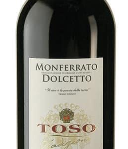 Toso Monferrato Dolcetto DOC