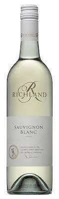 Richland Sauvignon Blanc
